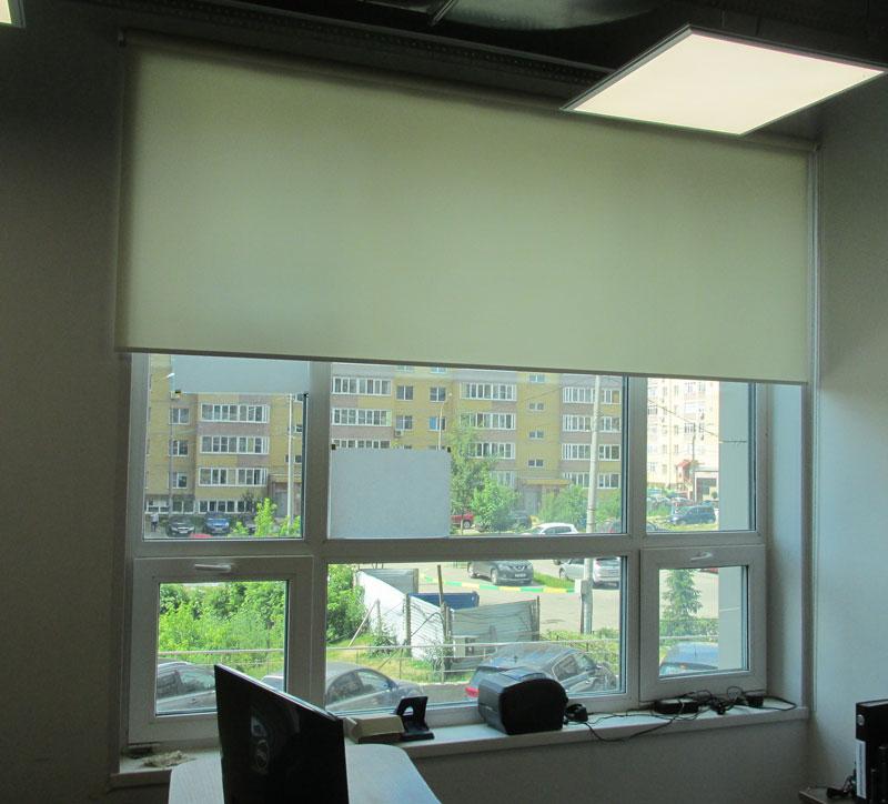 Отзыв от Дмитрия. Бизнес центр на ул. Керченской