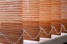 Вертикльные жалюзи из ткани, купить в Нижнем Новгороде