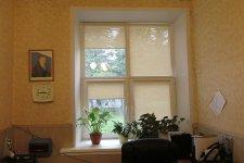 Рулонные шторы Мини, ткань Скрин