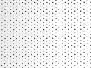 Жалюзи вертикальные, алюминиевые, перфорированные